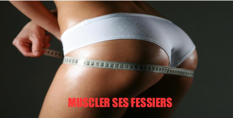 muscler-fessier