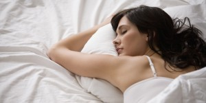 WOMAN-SLEEPING-