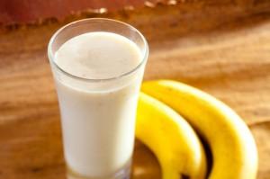 banana-protein