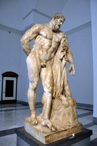 Hercules_Farnese